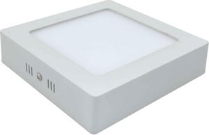 Oreva Orspl-Sq12-24w 1630 Lm 3000k Surface Led Panel Light