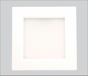 Tekalpha 18 W Square Cool White Led Panel Light Ta18ws