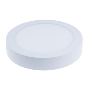 Light Concept 6w Warm White Led Round Panel Light Dl06pwer