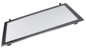 Light Concept 48w Warm White Square Led Panel Light