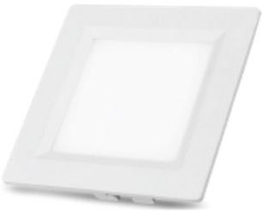 Blue Bird 12w Warm White Square Led Panel Light