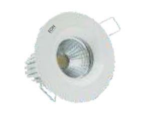 Eon Dl-1601 (10w) Warm White Cob Spot Light 6000
