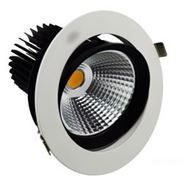 Omega Green Energy Ogelcssl25w (25w) Warm White Cob Spot Light