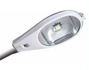 Omega Green Energy Ogelsl18w Led Street Light (Rated Power - 18 W) Ip 65 Cool White