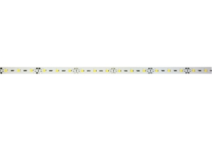Noble Electricals Liner Rigid Bar Led Strip Lights Blue (15w / Mtr) Length 3m - Ip 20