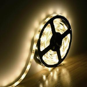 Noble 7.2w Led Strip Light Ne/Smd Fl-2 Ww Waterproof