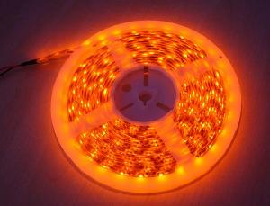 Noble 9.6w Led Strip Light Ne/Smd Fl-4 A Waterproof