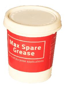 Maxspare Grease Mp3 5 Kg Multipurpose Grease