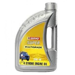 Servo Super 20w-40 Multigrade Oil (20 L)