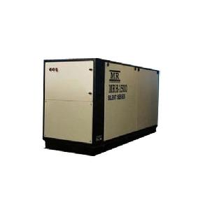 Ferm Screw Air Compressor