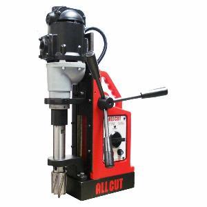 Allcut Broach Cutter Magnetic Drill Machine Drill Dia.50 ...