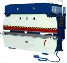 Elmex Hydraulic Press Brake Capacity 160 Thickness 3 Length 6000