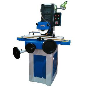 "Standard Manual Surface Grinder Machine 18"" X 6"""