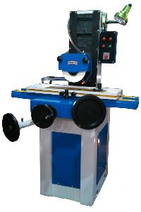 Ib Basics 1 Hp Manual Surface Grinding Machine Table Size - 18x8 Inch
