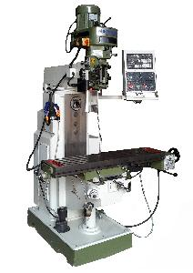 Buy Universal RAM Type drilling cum milling machine ...