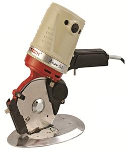 Detech Octagonal Blade Cloth Cutting Machine Arrowcut-125