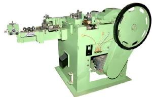 Wire Nail Making Machine N2