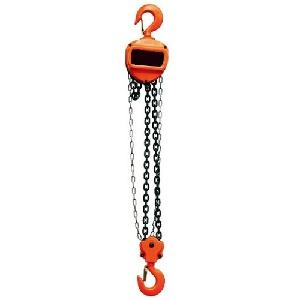 Fulcrum 10 Ton Chain Pulley Block 10t3m