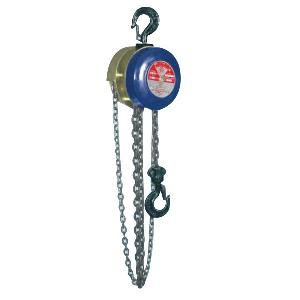 Ib Basics 7.5 Ton, 3 Metre Spur Gear Chain Pulley Block