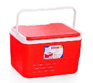 Aristo 14 Ltr Red Ice Box