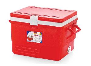Aristo 25 Ltr Red Ice Box
