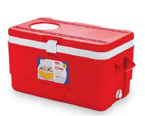 Aristo 50 Ltr Red Ice Box