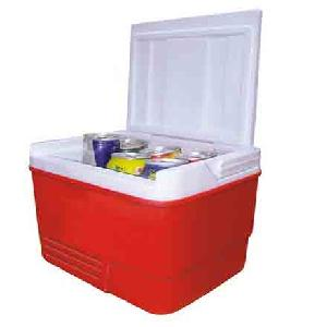 Buy Generic 50 Ltr Red Ice Box...