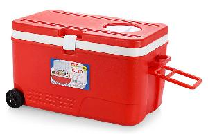 Aristo 60 Ltr Red Ice Box