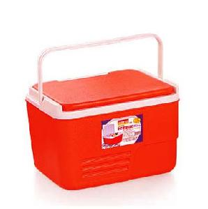 Aristo 6 Ltr Red Ice Box