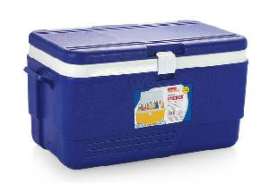 Aristo Blue Ice Box 50 Litre With Vent Lid And Tap