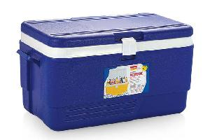 Aristo Blue Ice Box 60 Litre With Vent Lid And Tap