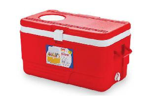 Aristo Red Ice Box 50 Litre With Tap
