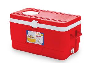 Aristo Red Ice Box 60 Litre With Tap