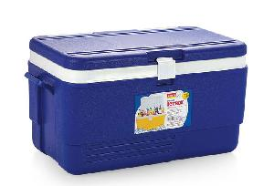 Aristo Blue Ice Box 60 Litre With Vent Lid