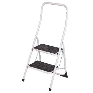 Youngman 2 Step Stool Ladder With Small Handrail Ms-2