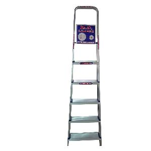 Md 4 Steps 170 Cm Height Aluminium Step Ladder