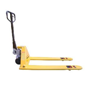 Nido Pallet Truck Nd-Ac-Low 1.5 Ton Capacity