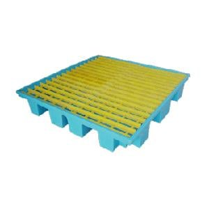 Sintex Spillage Pallet With Drain Valve
