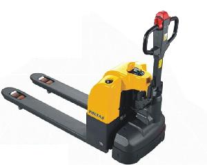 Voltas Vlpt 15 Light Pallet Truck With 1500 Kg Load Capacity