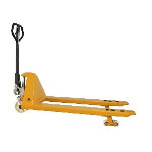 Sk Engineering Heavy Duty Hand Pallet Truck Yellow Sk9cby-2.5t