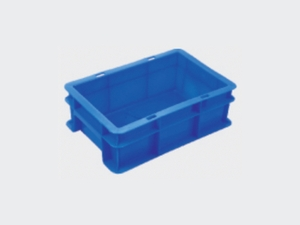 Aristo 32150 Cc Fb Flat Bottom 6 Ltr Plastic Crate