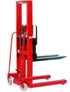 Shift Hydraulic Stacker 1.5 Ton X 1.5 Mtr Lift