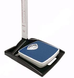 Vittico 20 - 205 Cm 130 Kg X 0.5 Kg Height Measuring Scale