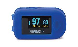 Choicemmed Fingertip Pulse Oximeter Md300c2