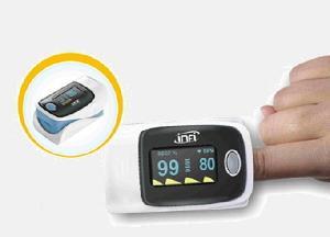 Infi Fingertip Pulse Oximeter
