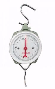 Vittico 25 Kg Metal Body Salter Type Dial Baby Weighing Scale