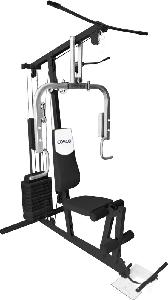 Cosco Fitness Home Gym For Multi-Exercises Chg-120