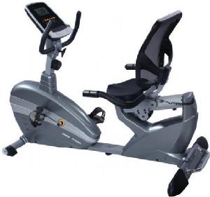 Cosco Recumbent Bike Ceb-Wave 700 R