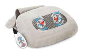 Bremed Shiatsu Massaging Pillow Bd 7001