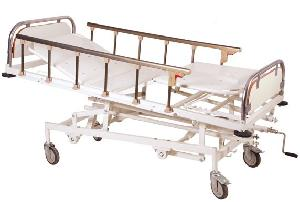 Ib Basics Icu Bed Hi-Lo Mechanical Ib-3106